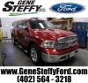 Pre-Owned 2014 Ram Pickup 1500 Laramie